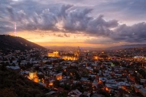 interesting facts about Tbilisi