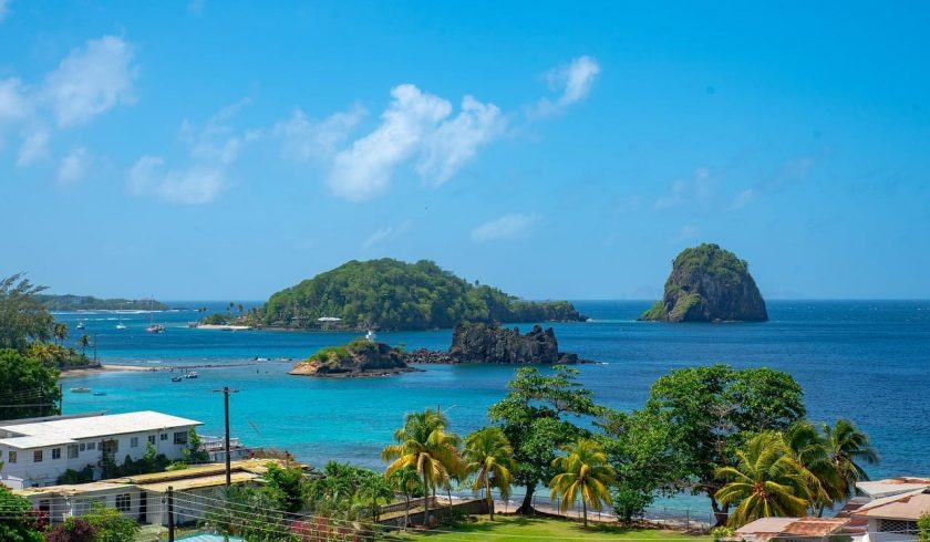 interesting facts about St Vincent and Grenadines