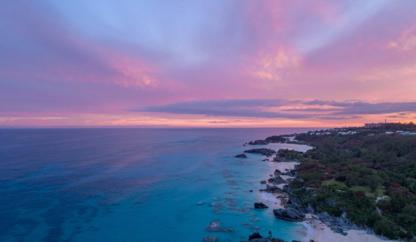 interesting facts about bermuda