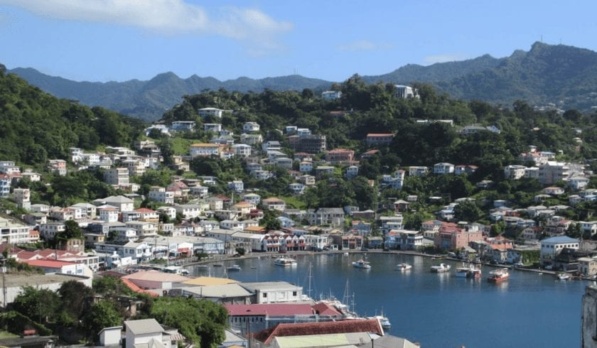 interesting facts about grenada