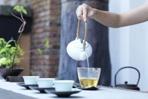 facts about tea