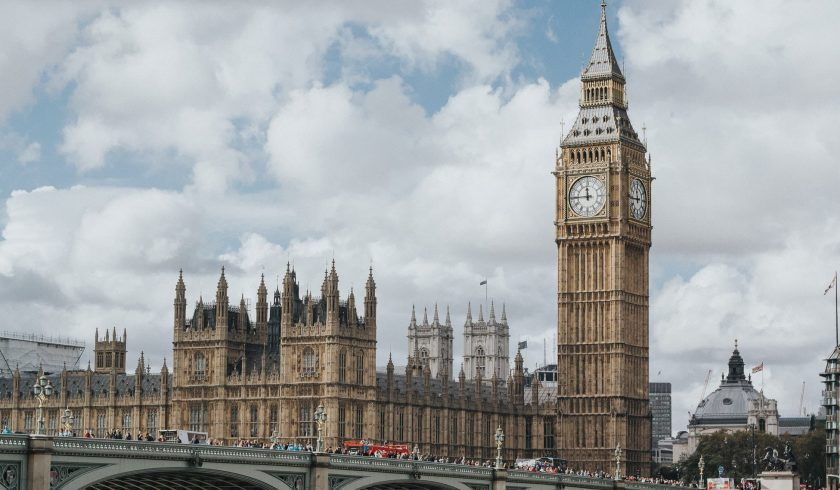 interesting facts about Big Ben