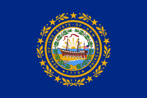 Facts of New Hampshire