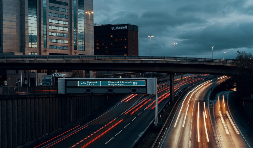 facts about motorways