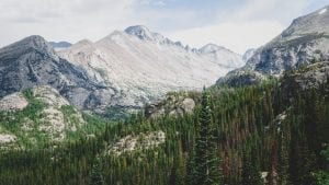 facts about the rockies