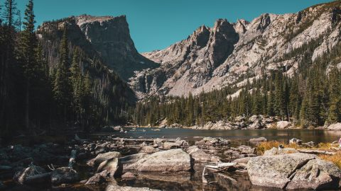 facts about the rocky mountains