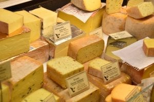 fun facts about Cheese