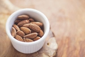 interesting facts about Almond Nutrition