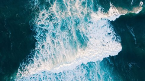 interesting facts about the atlantic ocean