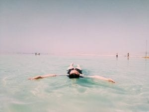 interesting facts about the dead sea