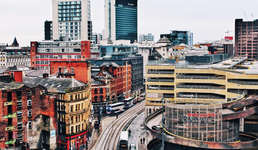 facts about Manchester