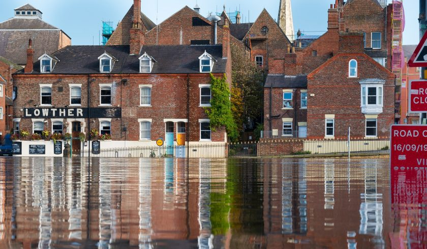 facts about floods