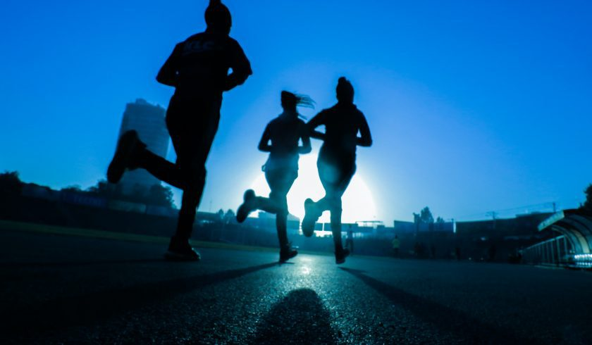 fun facts about exercise