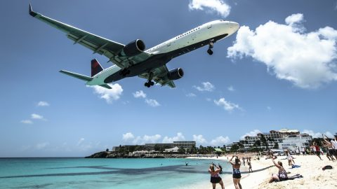 fun facts about saint martin