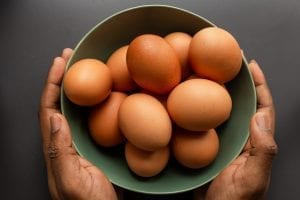 facts about egg