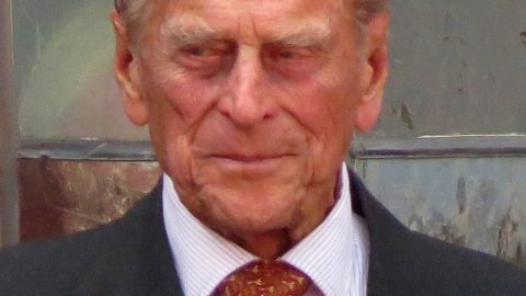 Facts about Prince Philip