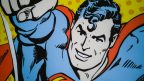Superman Fun Facts