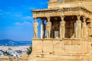 Fun facts about Athens