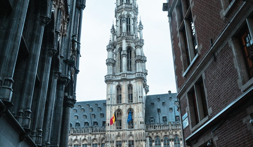 Interesting facts about Brussels