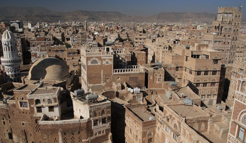 facts about Yemen