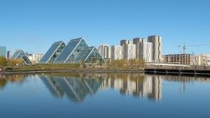 facts about Astana