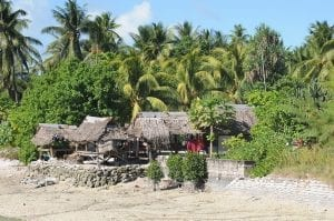 facts about Kiribati