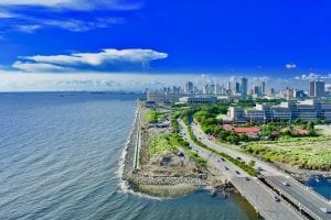 facts about Manila