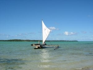 facts about new caledonia