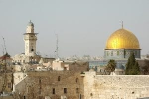 facts about palestine