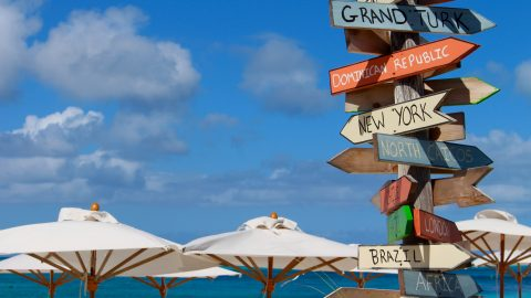 fun facts about turks and caicos