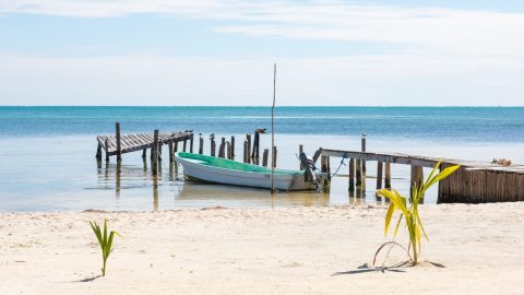 interesting facts about Belize