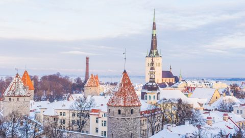 interesting facts about Estonia
