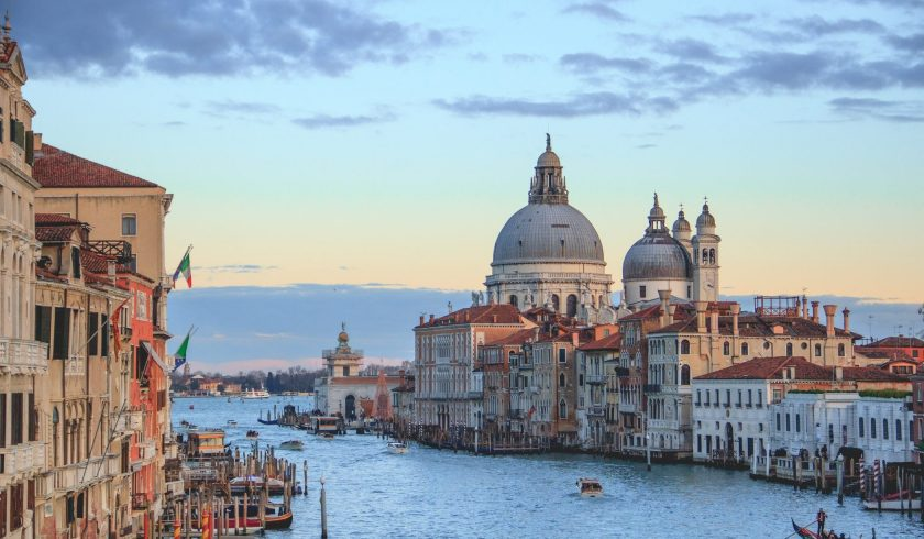 interesting facts about Italy