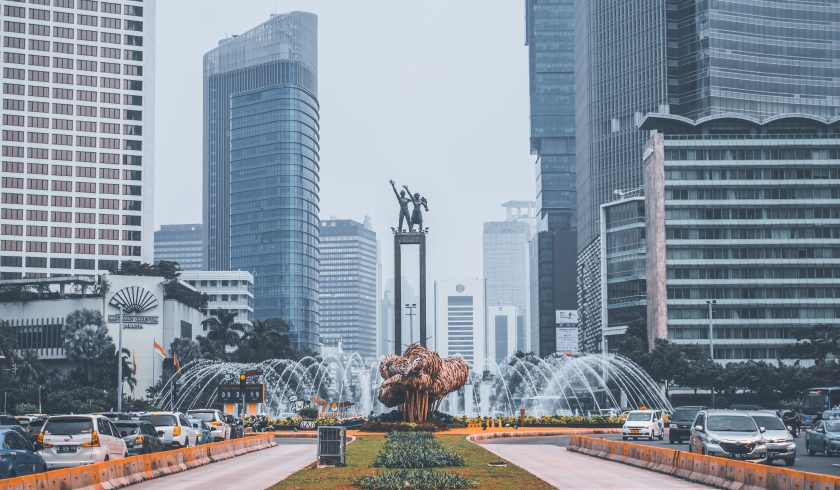 interesting facts about Jakarta
