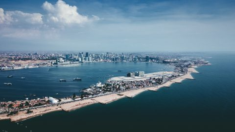 interesting facts about Luanda