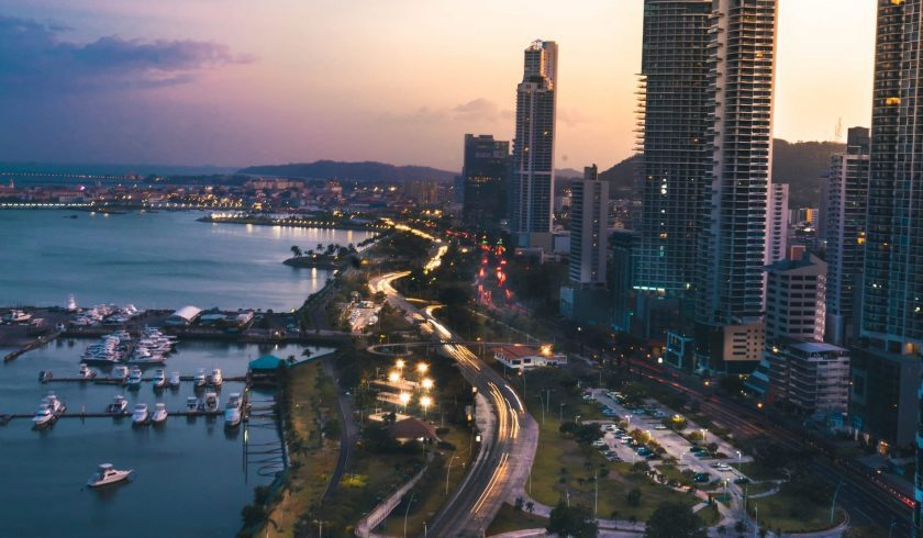interesting facts about Panama