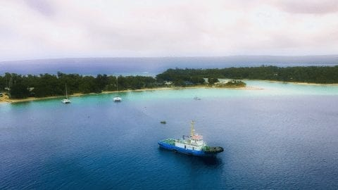 interesting facts about Vanuatu