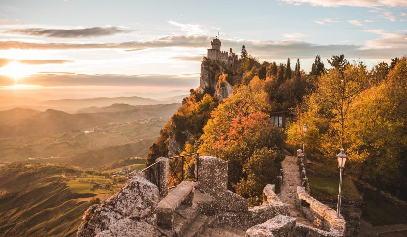 interesting facts about san marino