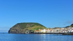 interesting facts about the Azores