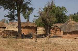 Facts about Burkina Faso