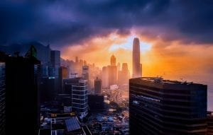 Facts about HK