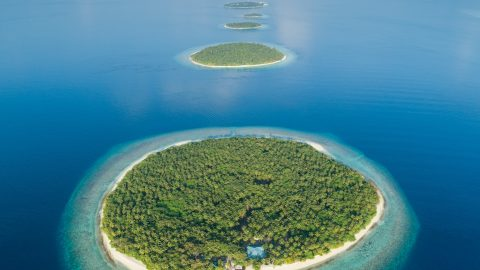 Interesting facts about Maldives