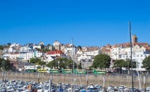 facts about Guernsey