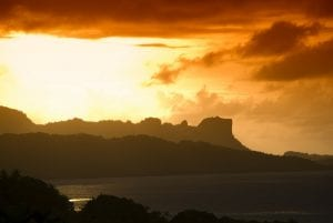 facts about Micronesia
