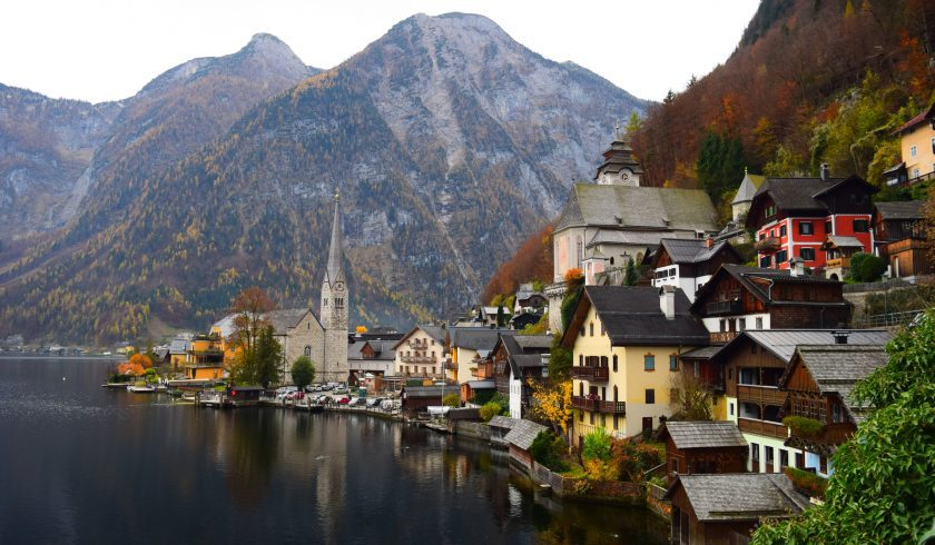 interesting facts about Austria