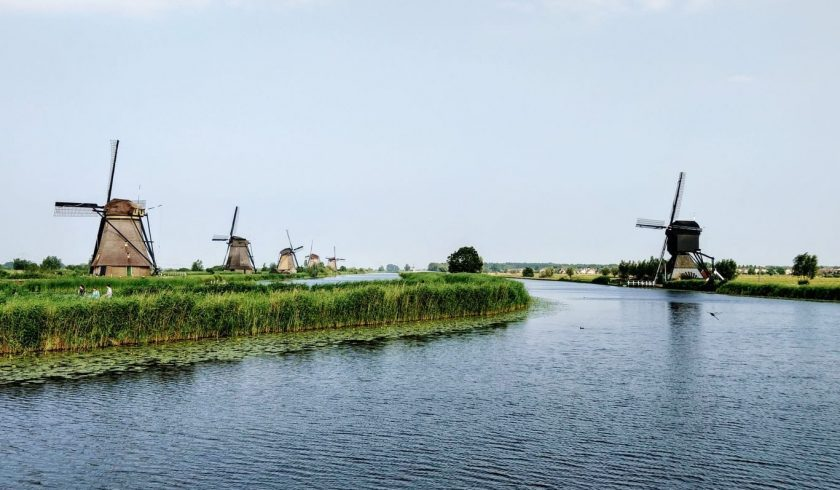 interesting facts about Netherlands