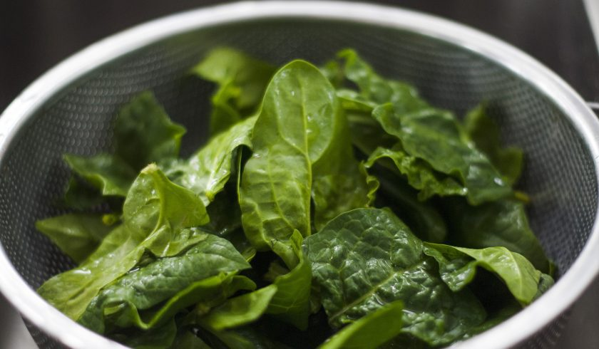 interesting facts about Spinach