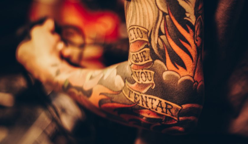 interesting facts about tattoos