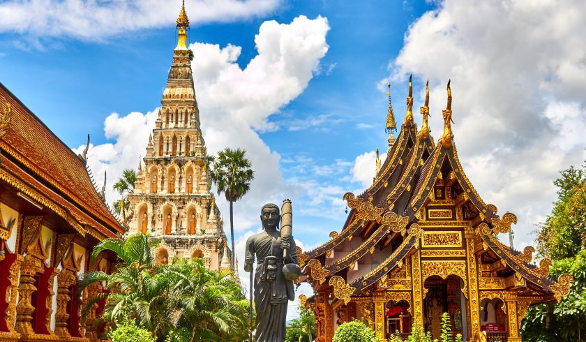 facts about thailand