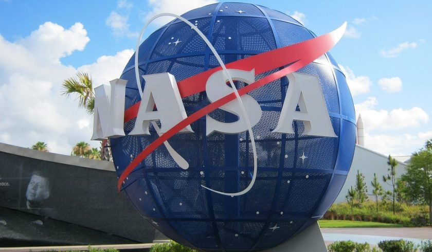 interesting facts about NASA